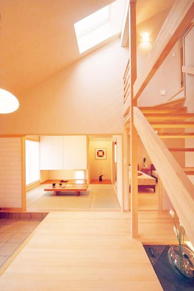 ジェイホーム_日本家屋施工事例2