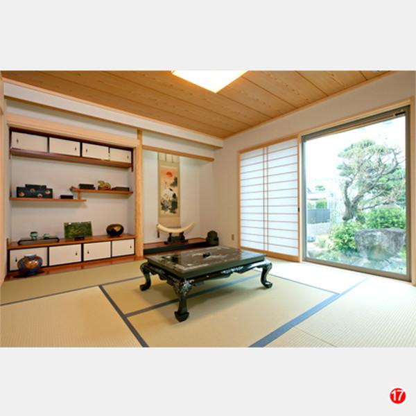 大和ハウス_日本家屋施工事例2